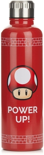 Paladone Super Mario Big Up Water Bottle