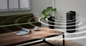 Room-filling Expansive Sound