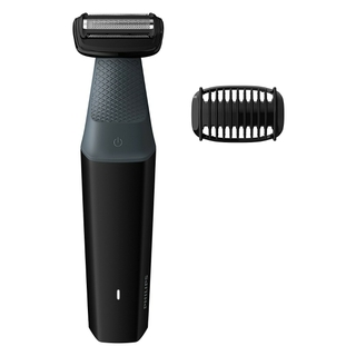 Philips BodyGroom for a Smooth Body Shave