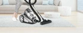 Princess Multi Cyclone Vacuum Cleaner