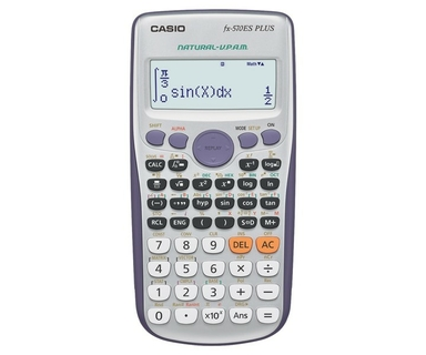 آلة حاسبة Casio