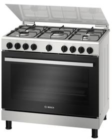 Bosch Gas Cooker