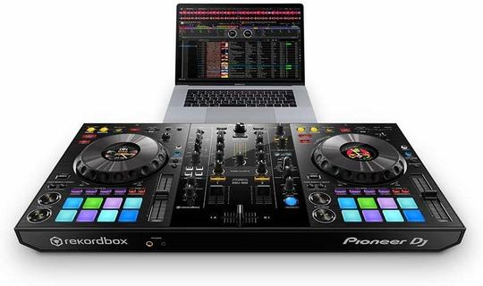 إعداد DJ Pro