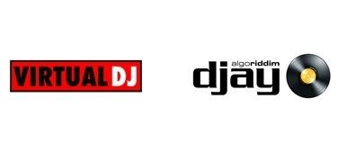 Become A Virtual DJ & Algoriddim djay