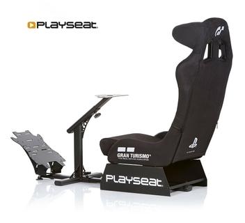 كرسي الألعاب لجميع عشاق Gran Turismo