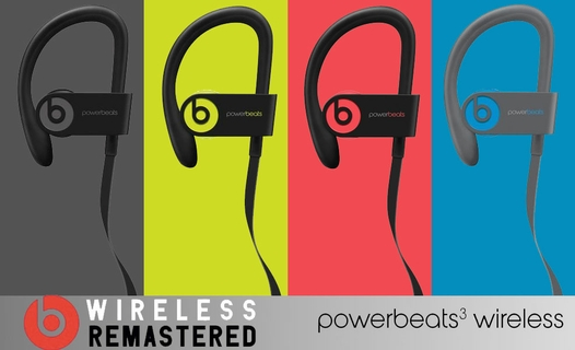 Beats by Dr. Dre PowerBeats3  0941ca2d5bfd