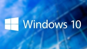 Powered By Windows 10