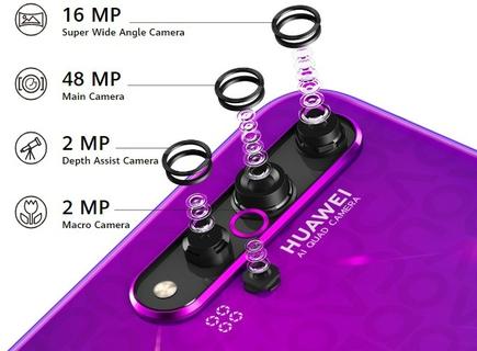 كاميرات المُحترفين في جيبك