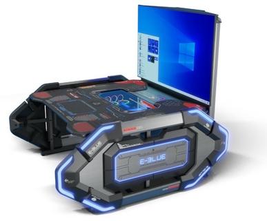 E-Blue SCION-65 Gaming Desk