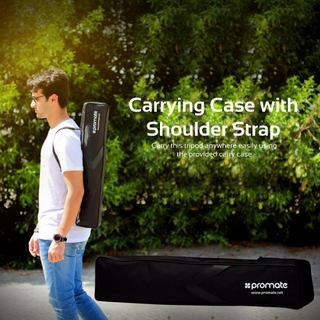 Carrying Case with Shoulder Strap