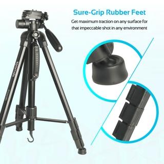 Sure-Grip Rubber Feet