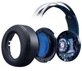 Premium Gaming Audio Redefined