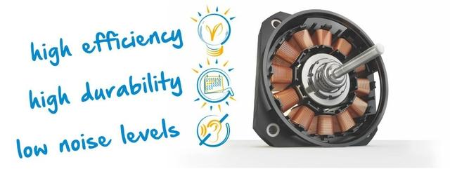 ProSmart Inverter Motor