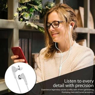 Promate Medley-1  Universal Sporty In-Ear Stereo Earphones