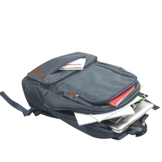 حقيبة خفيفة الوزن مع خيارات جيوب متعددة