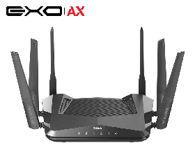The future is unstoppable, your Wi-Fi should be too.