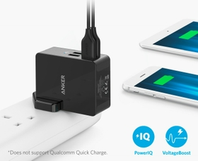 Fast-Charging Technology