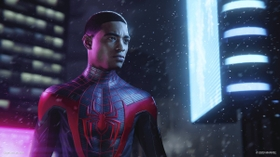 The rise of Miles Morales