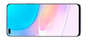 شاشة HUAWEI مقاس 6.67 بوصة بإطار رفيع رؤية بلا حدود، متعة بلا حدود