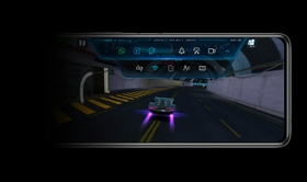 GAME TURBO 3.0 FOR AN EVEN MORE CUSTOMIZABLE GAMING EXPERIENCE