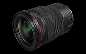 Fast and wide – the ultimate ultra-wide zoom for professionals