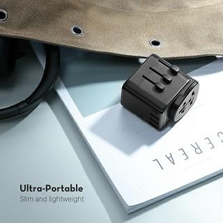 Ultra Portable