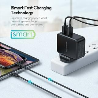 iSmart Fast Charging Technology