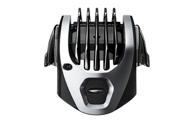 5-Setting Comb Attachment Included