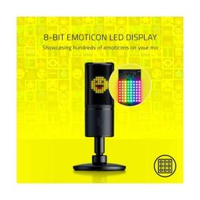 8 Bit Emoticon LED Display