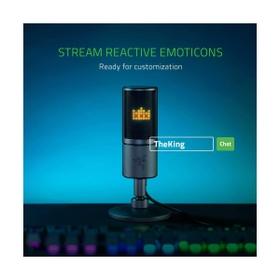 Stream Reactive Emoticons