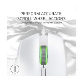 مقاومة عجلة تمرير قابلة للتخصيص للحصول على حساسية شخصية