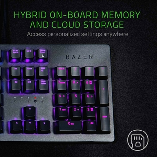 Hybrid On-Board Memory And Cloud Storage