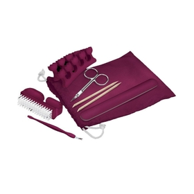 Additional Pedicure kit