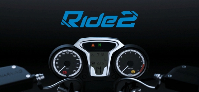 Ride 2 - Xbox One Game | Xcite Alghanim Electronics - Best