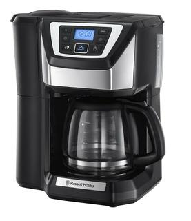 For that freshly ground, freshly brewed freshly brewed coffee taste at home