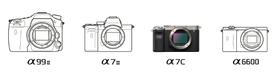 تعني مجموعة الإضاءة الفائقة صورًا عالية الجودة ومنخفضة التشويش