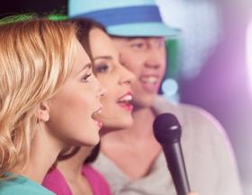 Enjoy Karaoke at home