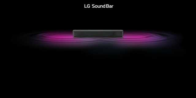 The Sound Bar for the Serious Watcher