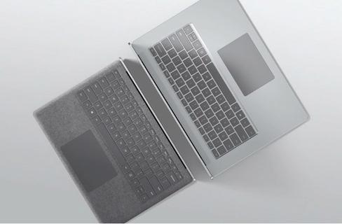 المزيد من الكمبيوتر المحمول الذي تحبه