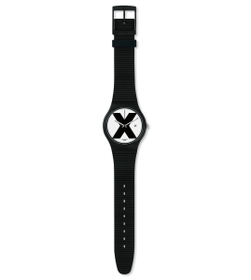 Swatch For Life