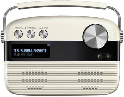 In-Built Stereo Speakers