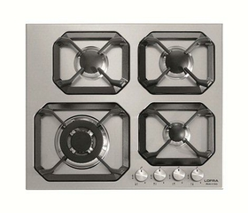 Save Space With Built In-Hobs