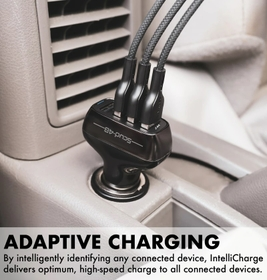 Smart Charging for Smart Devices