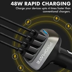 Safe Charging