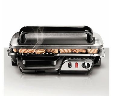 Smart grilling all year long!