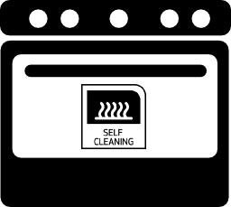 Self-Cleaning Mechanism