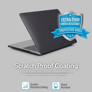 Scratch Proof Coating
