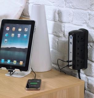 Smart USB charging