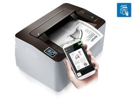 Tap, print, and go: Samsung NFC Print