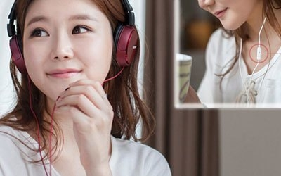 سهولة التحكم وإجراء المكالمات